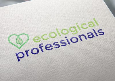 Ecological Professionals logo