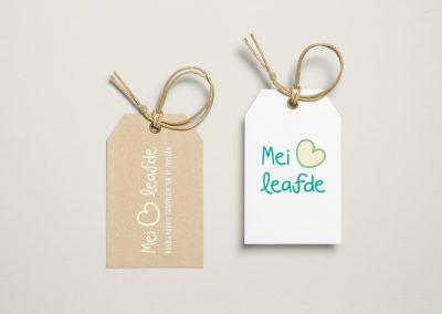 Mei Leafde Logo