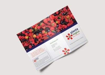 Plantalogica brochure