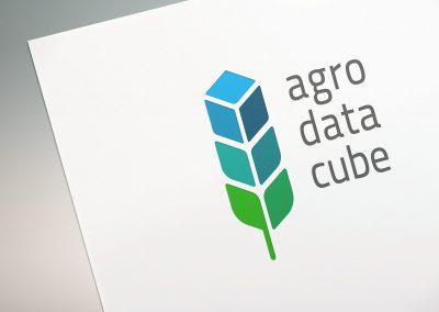 Agro Data Cube logo