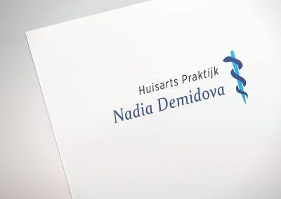 Huisartspraktijk logo