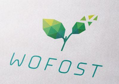 WOFOST projectlogo